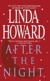 Book Cover Image. Title: After the Night, Author: Linda Howard