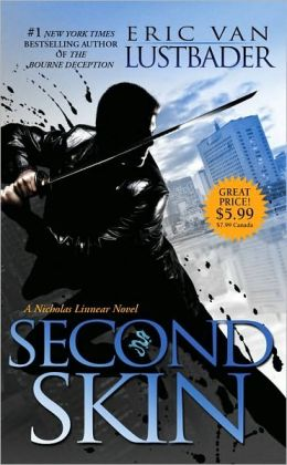 Second Skin (Nicholas Linnear Series #6)