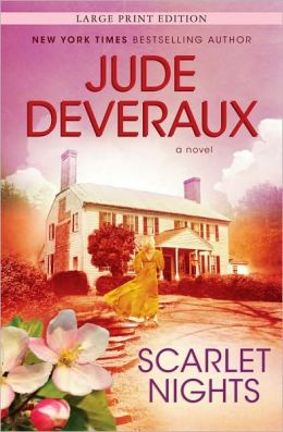 Scarlet Nights (Edilean Series #3)