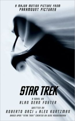 Star Trek (Movie Tie-In)