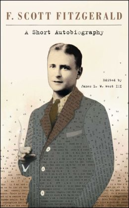 the great gatsby an autobiography of f scott fitzgerald I hope she'll be a fool -- that's the best thing a girl can be in this world, a beautiful little fool f scott fitzgerald, the great gatsby.