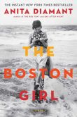 Book Cover Image. Title: The Boston Girl:  A Novel, Author: Anita Diamant