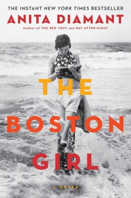 The Boston Girl: A Novel