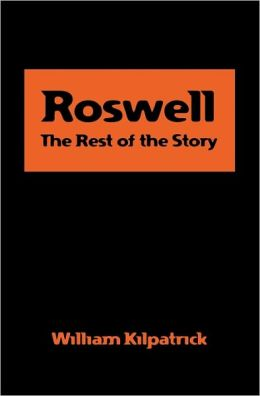 Roswell: The Rest of the Story