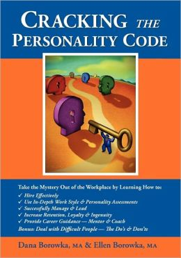 Cracking the Personality Code