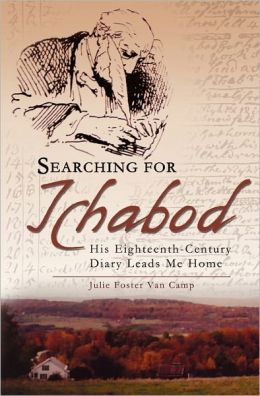 Searching For Ichabod