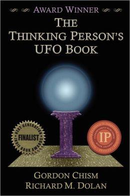 Thinking Person's UFO Book