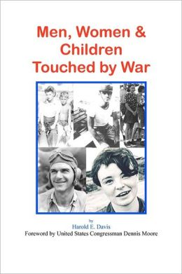 Men, Women and Children Touched by War