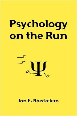 Psychology on the Run