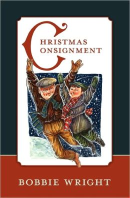 Christmas Consignment