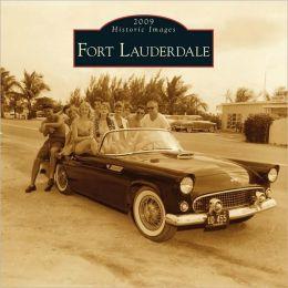 Fort Lauderdale 2009 Calendar (Calendars of America Series)