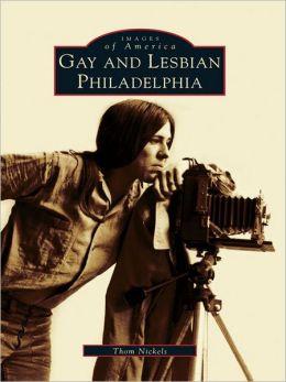 Gay and Lesbian Philadelphia