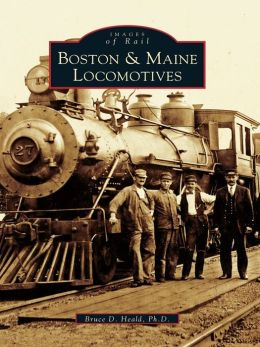 Boston and Maine Locomotives