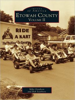 Etowah County:: Volume II
