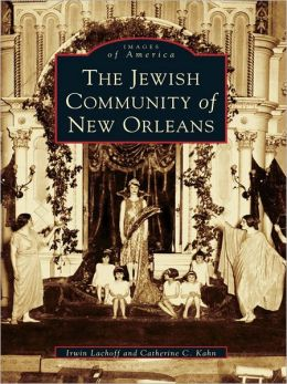 The Jewish Community of New Orleans