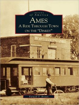 Ames:: A Ride Through Town on the