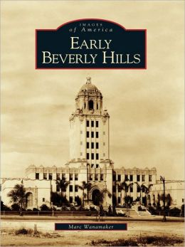 Early Beverly Hills