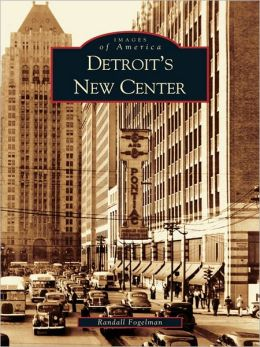 Detroit's New Center