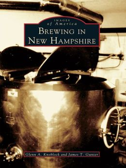 Brewing in New Hampshire