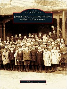 Jewish Family and Children's Service of Greater Philadelphia