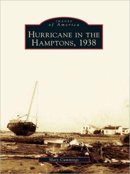 Hurricane in the Hamptons, 1938