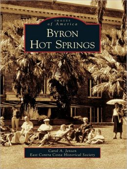 Byron Hot Springs