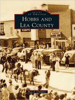 Hobbs and Lea County