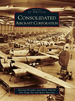 Consolidated Aircraft Corporation