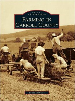 Farming in Carroll County