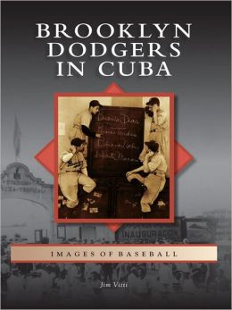 Brooklyn Dodgers in Cuba