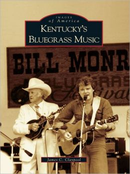 Kentucky's Bluegrass Music