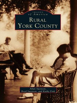 Rural York County