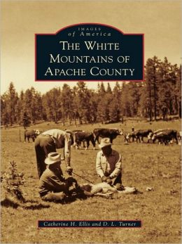 The White Mountains of Apache County