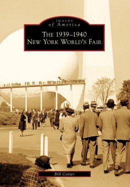 The 1939-1940 New York World's Fair