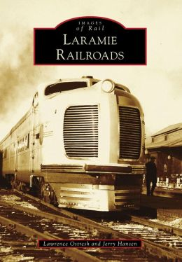 Laramie Railroads