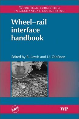 Wheel/Rail Interface Handbook