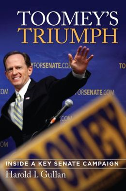 Toomey's Triumph: Inside a Key Senate Campaign