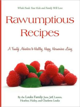 Rawumptious Recipes