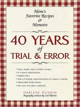 40 Years of Trial and Error