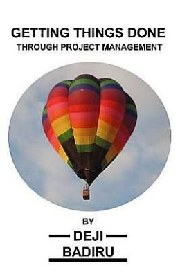 Getting Things Done through Project Management