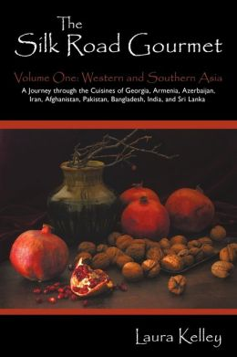The Silk Road Gourmet