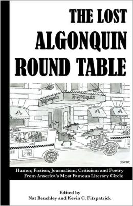 The Lost Algonquin Round Table