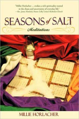 Seasons Of Salt