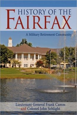 History Of The Fairfax