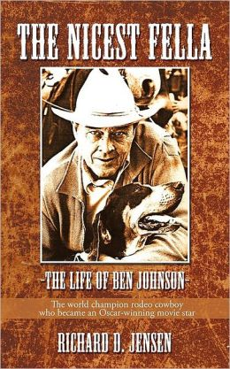 The Nicest Fella - The Life Of Ben Johnson