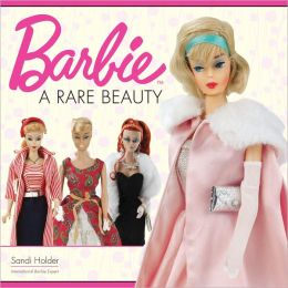 Barbie: A Rare Beauty