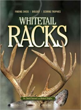 Whitetail Racks (PagePerfect NOOK Book)