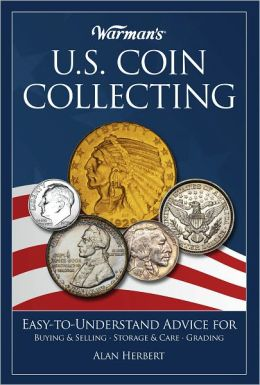 Warman's U.S. Coin Collecting (PagePerfect NOOK Book)
