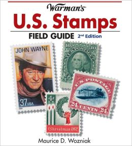 Warman's U.S. Stamps Field Guide: Values and Identification (PagePerfect NOOK Book)