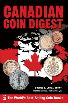 Canadian Coin Digest (PagePerfect NOOK Book)